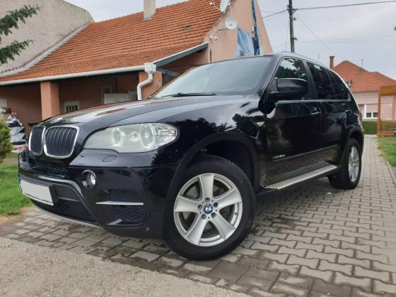 Annonce occasion, vente ou achat 'BMW X5 X5 XDRIVE30D 3.0-245 D'