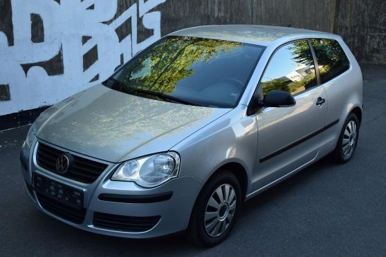 Annonce occasion, vente ou achat 'Volkswagen Polo 1,2 Trendline'