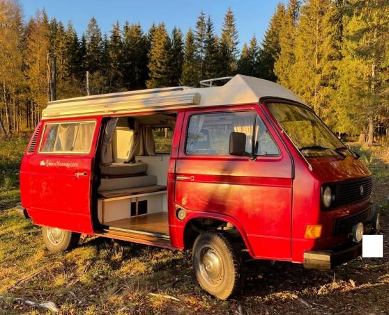 Annonce occasion, vente ou achat 'Volkswagen Caravelle T3 1.6td'