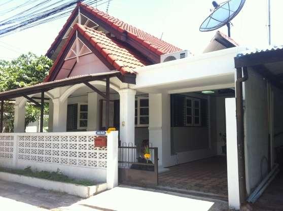 Maison en Thailand à Chonburi