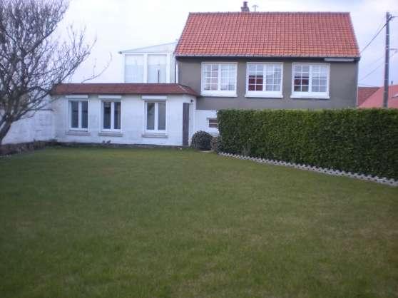 réf1583 Maison beau potentiel