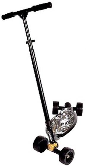 Trottinette Oxelo 4 roues