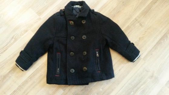 Annonce occasion, vente ou achat 'manteau garçon'
