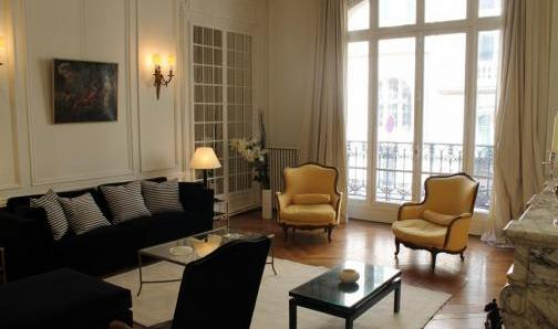 Annonce occasion, vente ou achat 'Location appartement meublé d'environ 60'