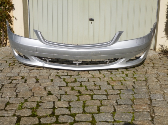 Annonce occasion, vente ou achat 'pare chocs Mercedes classe S'