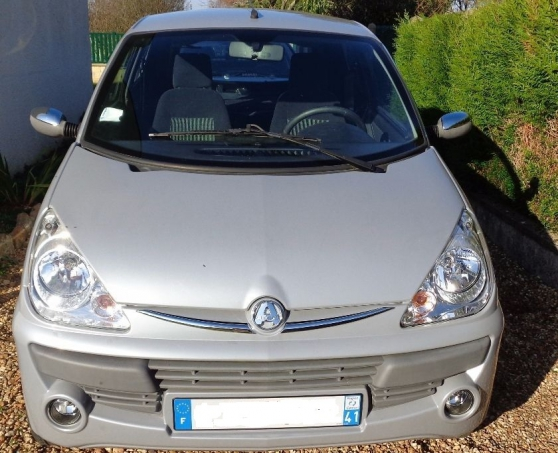 Annonce occasion, vente ou achat 'voiture sans permis AIXAM'