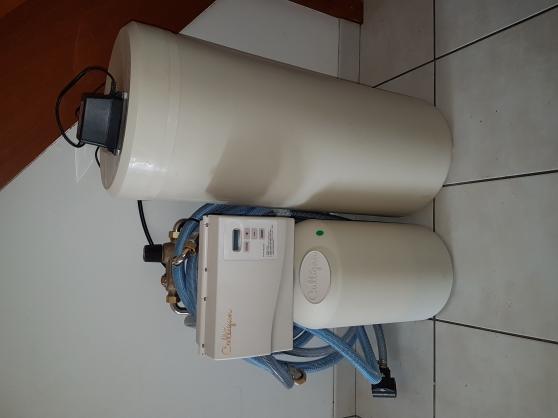 Adoucisseur d'eau culligan - Marche.fr