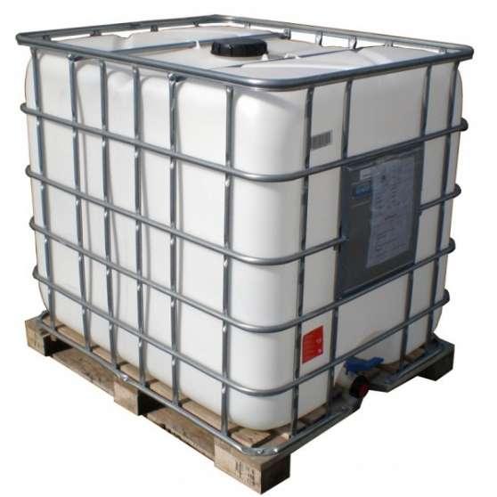 Cuve 1000 Litres récupérateur d'eaux ou