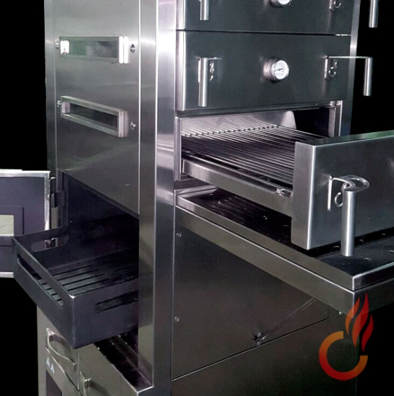 Annonce occasion, vente ou achat 'FOUR À CHARBON EMBERS OVEN'
