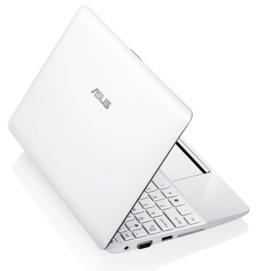 ASUS Eee PC 1015B Blanc neuf - Photo 3