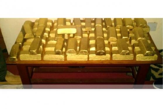 Annonce occasion, vente ou achat 'Vente lingot d\'or en quantité'
