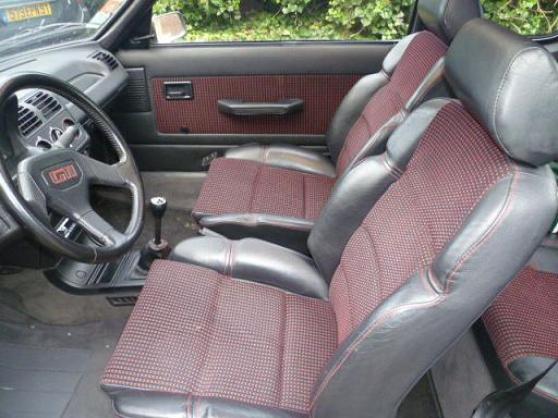 Peugeot 205 gti 122 - Photo 3
