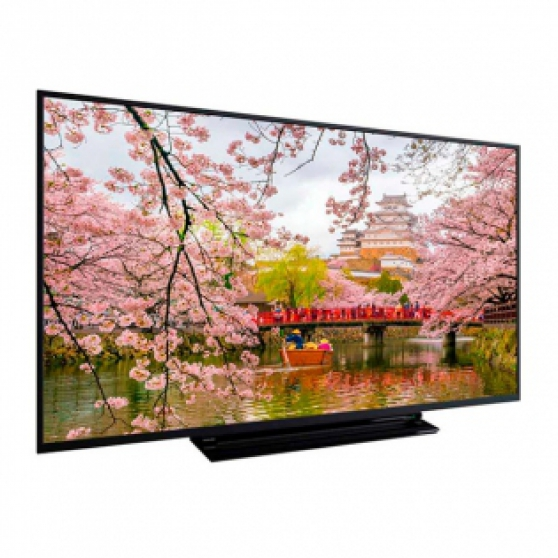 "TOSHIBA 49V5863DG TV UHD - 49"" (124 cm)"