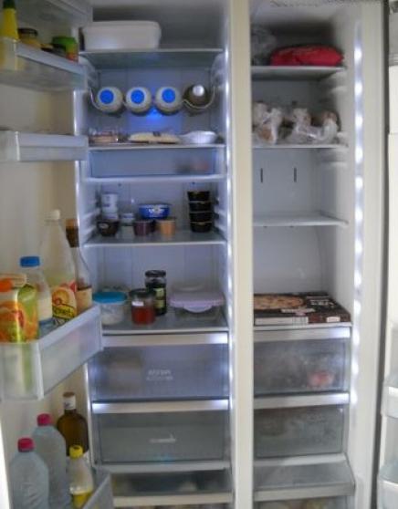 réfrigérateur us panasonic haut de gamme - Annonce gratuite marche.fr