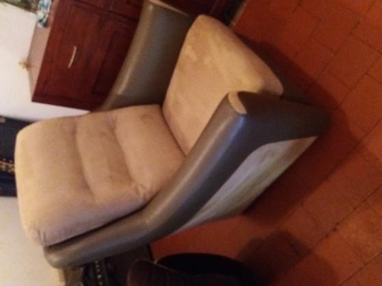 Annonce occasion, vente ou achat 'fauteuil'