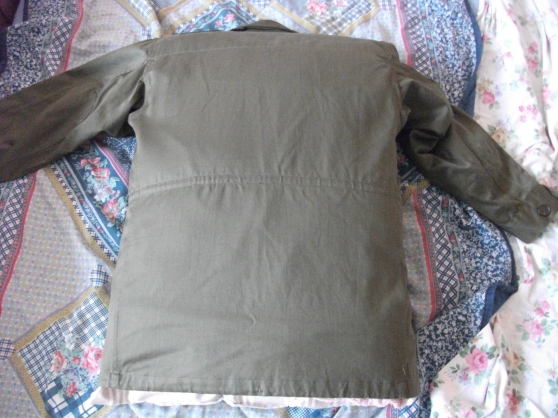 Veste Militaire Neuf (chasse) Taille L/M - Photo 2