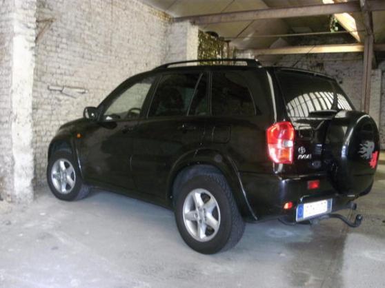 Toyota Rav 4 à vendre. Full options