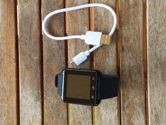 montre connectée clip sonic bluetooth - Annonce gratuite marche.fr
