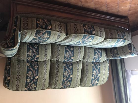 canape 3 places et 2 fauteuils