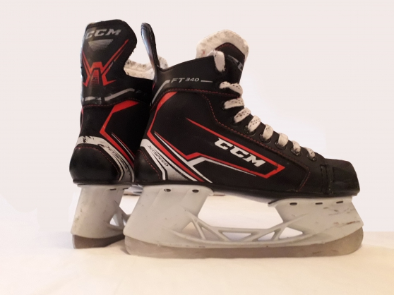 Annonce occasion, vente ou achat 'Patins CCM / Taille 36'
