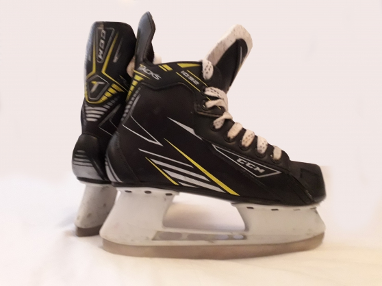 Annonce occasion, vente ou achat 'Patins CCM / Taille 34'