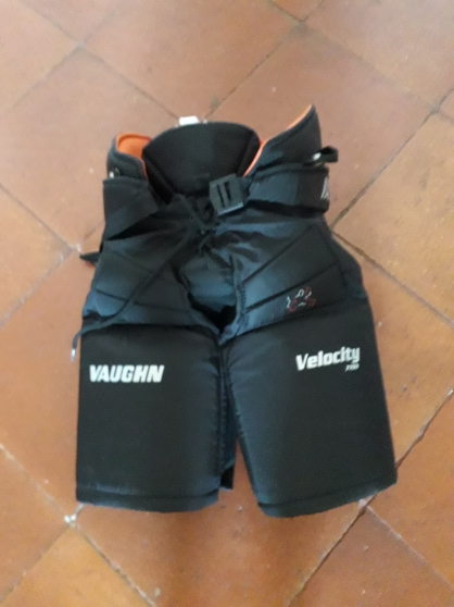 Culotte Gardien Vaughn Junior