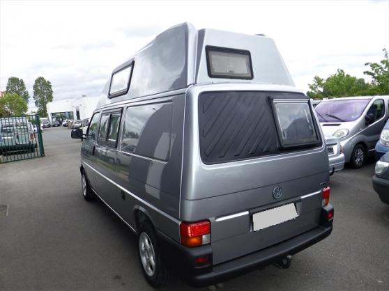 VOLKSWAGEN T4 Multivan 2.5 TDi 1999