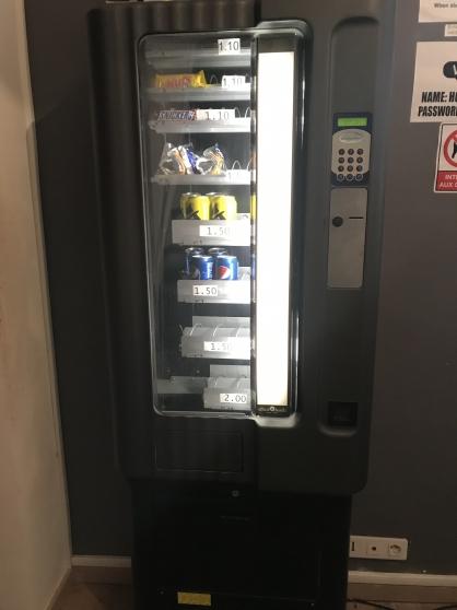machine a boisson selene