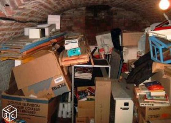 Annonce occasion, vente ou achat 'débarras maison appartement'