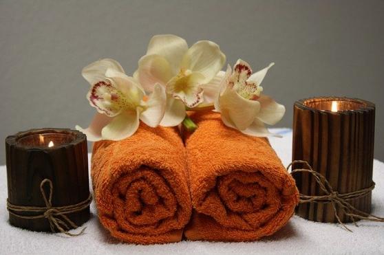 Massages naturistes
