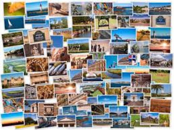 Annonce occasion, vente ou achat '250 cartes Postales'