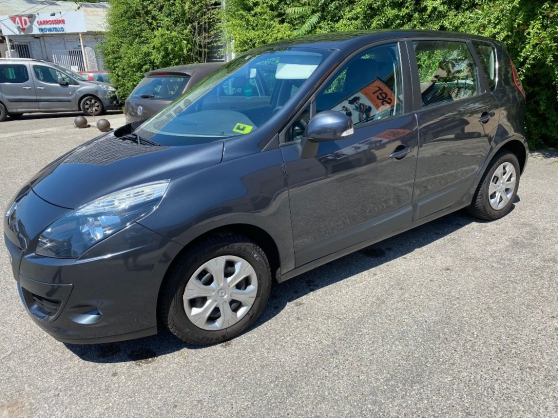 Renault sénic 1.5 Dci Expression