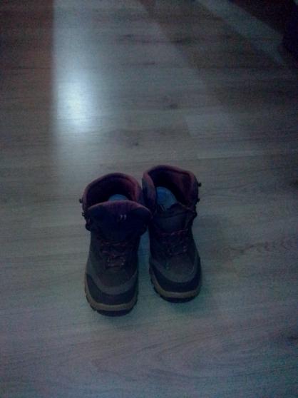 chaussure randonnee etat neuf