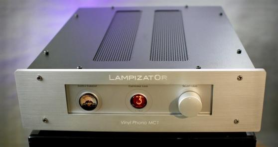 Lampizator MC 1