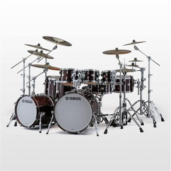 Yamaha Absolute Hybrid Maple Drum Sets