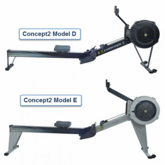 Annonce occasion, vente ou achat 'Concept2 Model E Rowing Machine with PM5'