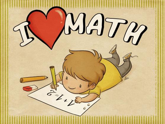 Mathématiques: Vous pouvez réussir