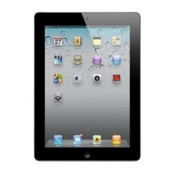 Apple - iPad 2 Wi-Fi - Tablette PC
