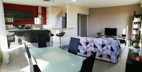 Appartement T3 Tosion d\'Or - Photo 2
