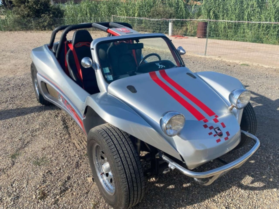 Annonce occasion, vente ou achat 'Volkswagen Buggy'