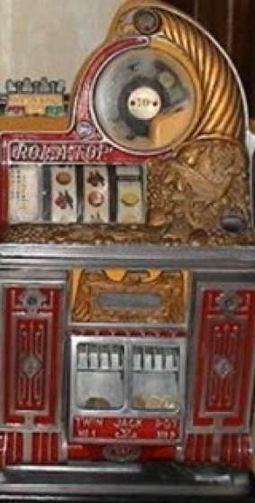 recherche jennings watling caille pace automate juke box machines sous st denis sur loire. Black Bedroom Furniture Sets. Home Design Ideas