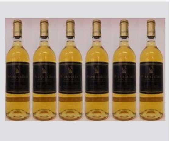 Monbazillac Granjeaulière - 6 bouteilles