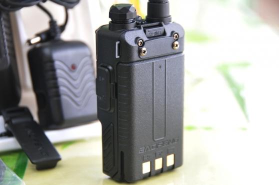 Baofeng UV-5R+ Plus Emetteur recepteur V - Photo 4