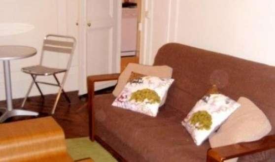 Studio/2P meublé de 29m Rue des Acacias