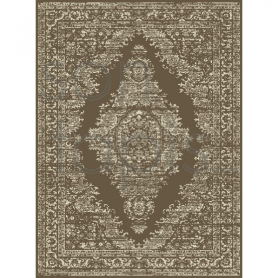 tapis baroque