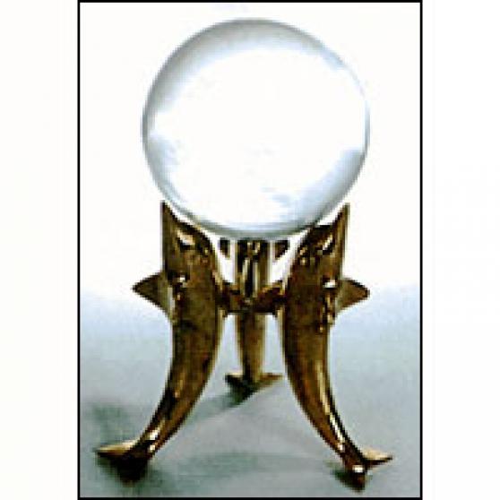 Annonce occasion, vente ou achat 'boule de cristal sur pied'