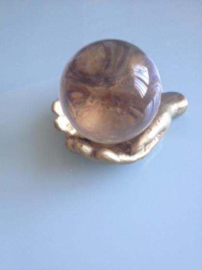 Annonce occasion, vente ou achat 'boule de cristal'