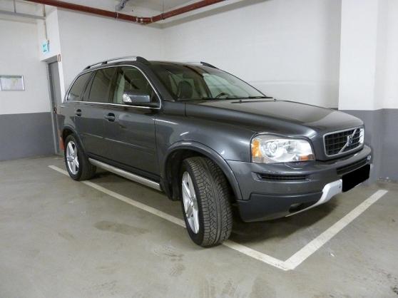 Volvo xc90 en très bon état à petit prix