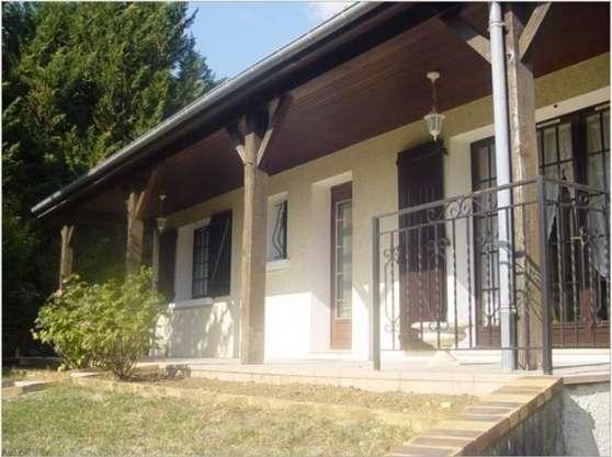 Loue maison individuelle