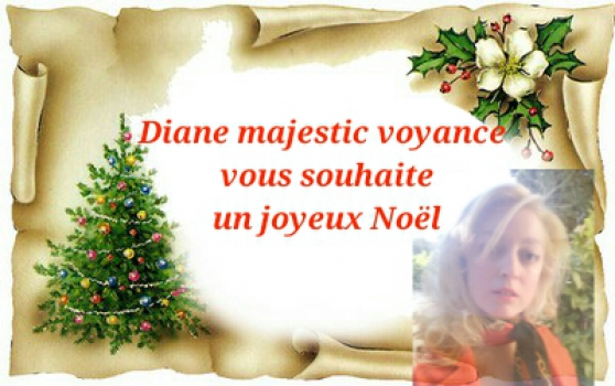 Annonce occasion, vente ou achat 'Diane voyance par téléphone'